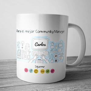 taza community manager