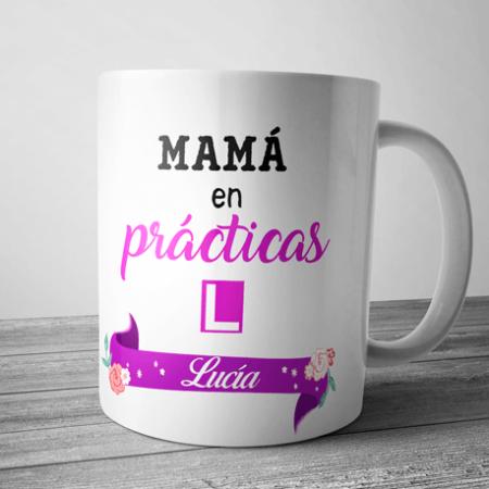 Taza para madres primerizas