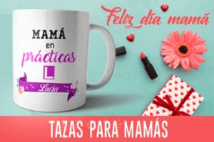 tazas para mamas personalizadas