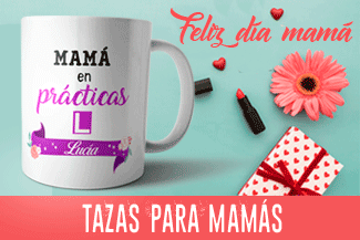 tazas personalizadas para mamas